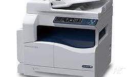 xerox docucenter 1085 multifuntion copier desk-top