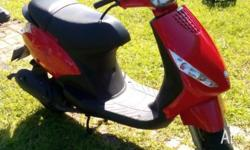I am looking to sell my scooter as i am going overseas.