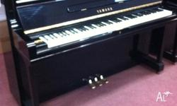 We have a lot of pianos to clear at rediculous prices