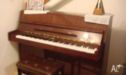 Kawai 8yrs old piano for sale It has been tuned and