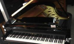 Fox Pianos have provided professional services to the