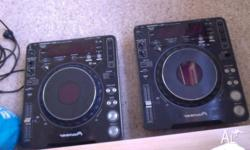 Pioneer Cdj 1000 Mk3 Works perfectly, great condition.