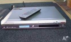 Pioneer DVD Player and Recorder Model DVR 310 s