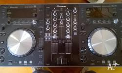 Pioneer Wireless Dj Controller xdjr1 Brand new in box