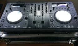 Selling my Pioneer XDJ-R1 as i'm moving overseas.