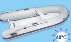 Plastimo Inflatable Boats Charter Series, Inflatable,