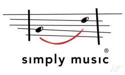 - Simply Music Piano Tuition for children (6 years and
