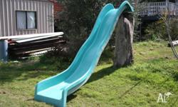 Commercial grade fiberglass Peppertown Playground
