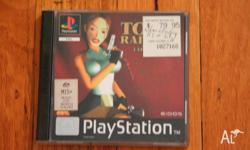 Playstation 1 PS1 Games - Assorted Make an offer for