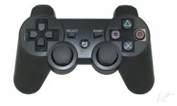 * Wireless controller for Playstation 3 ( Fat or Slim