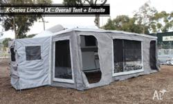 Demonstrator Sale Pmx Camper Trailer Cp6 Soft Floor