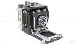 I am The Instant Camera Guy, an ABN registered