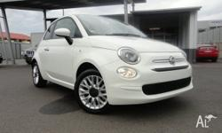 MY16 Series 4 Fiat 500 Pop CALL IN OR PHONE IN AND