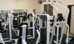 BURN HEALTH AND FITNESS gym for sale - includes all