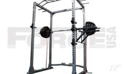 Power Cage Force USA Ideal for whole body work out