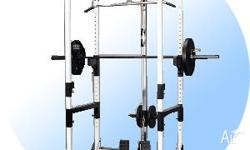 Power Rack Package Perfect Gift This Package Is The