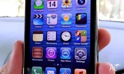 Great value This is an iPhone 3GS Black 8G Pre owned in