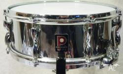 Premier 2000 1968 Vintage 14x5.5in Snare Made in