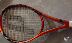 Prince Lite Ti MIDPLUS Tennis Racquet Selling at a