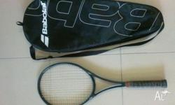 I am a tennis player and am selling my Price brand