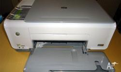 USED PRINTER- but LOOKS BRAND NEW - NO SCRATCHES