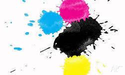 Printer ink, about 50% or more cheaper than what you
