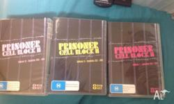 Volumes 7, 11 and 12 Watched only once $60 for all 3 or