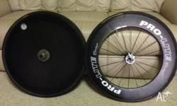 Selling my Pro-lite disc and Pro-lite Vicenza 90mm