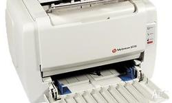 For sale is a brand new professional mono laser printer