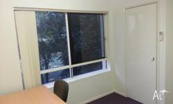 Office Suites available from 10m² up to 35m² - $110.00