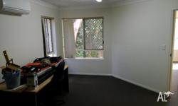 I have available one office suite of 13.5m² at $135.00