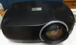 Full HD High Resolution Professional Projector