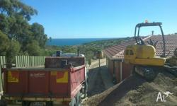 ABN: 49115489580 Paving, driveway & shed preparation;