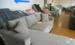 PROUD OF AUSTRALIAN / SYDNEY MADE BRAND NEW SOFAS WITH
