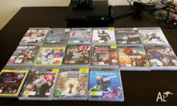 I�m looking to sell my ps3 320gb slim and my ps2 as I