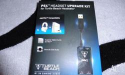 ps4 headset upgrade kit for turtle beach headsets brand