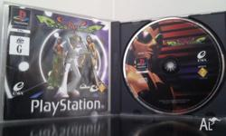 Rare Playstation 1 Games (compatible with PS2) * Most