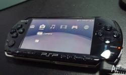PSP 3002 Custom Firmware 6.60 LME 1.8 32 GB Card