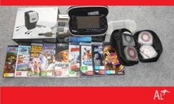 NEED TO SELL This psp and accessories was bought brand