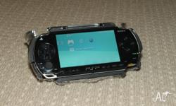 PSP 1002 k console Excellent condition perfect working