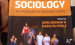 Public sociology an introduction to australian society