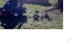 Tow Behind Stick Rake Clifieds
