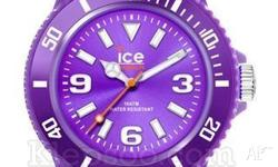 New Ice watch, purchased from Silver shop recently,