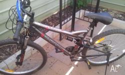 Male Bike REPCO for sale 70$ Excellent condition,