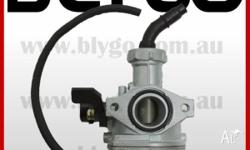 Brand New PZ 19mm Manual Choke Carby Carburetor Fit