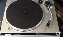 Updated 17/05/18: Quality pre-owned turntables,