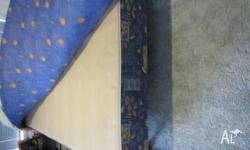 Queen Bed Base in very good condition being used at the