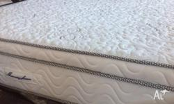 Quality mattresses, excellent value - warehouse