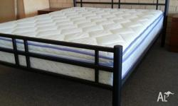 Range Of Quality Queen Size Bed Frames Combination Of
