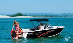 QUINTREX 530 FREEDOM CRUISER MY09, 2011, White,